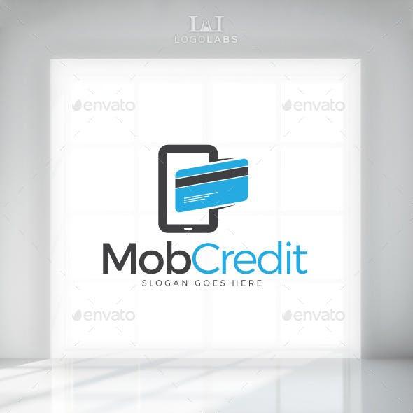 Mob Credit Logo