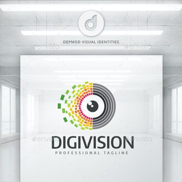 DigiVision Logo
