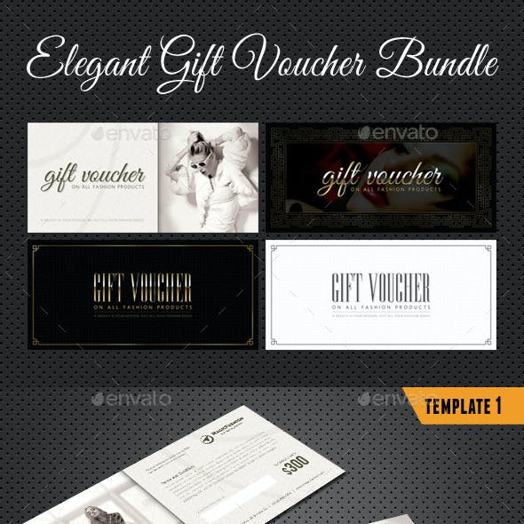 3 in 1 Elegant Gift Voucher Bundle 01