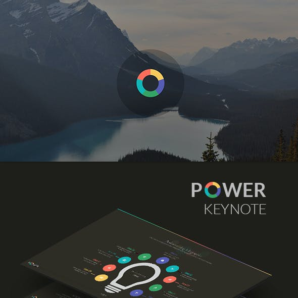 Power | Keynote Template