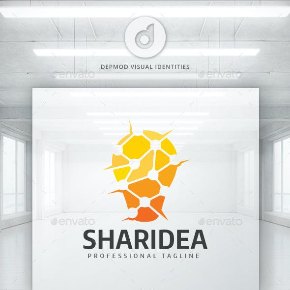 Share Idea Logo