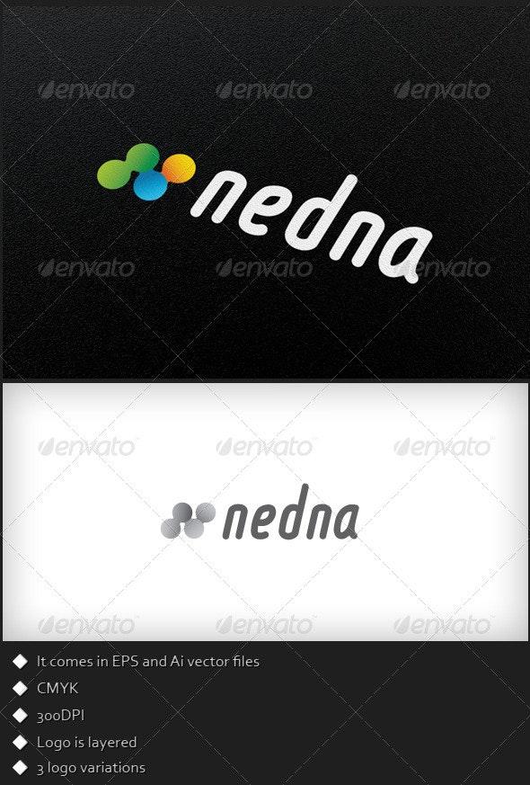 Nedna - Logo Template - Symbols Logo Templates