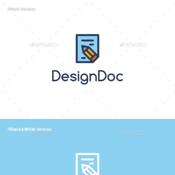 Design Doc Logo
