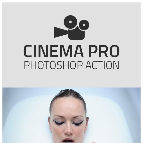 Premium Cinema Pro Action