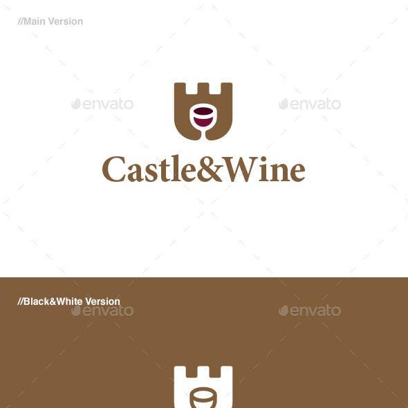 Castle & Wine Logo