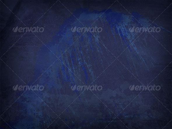 Splattery Blues - Backgrounds Graphics