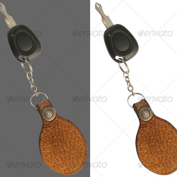 Key and keyring