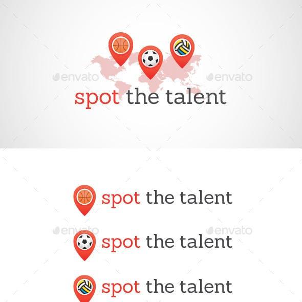 Spot the Talent