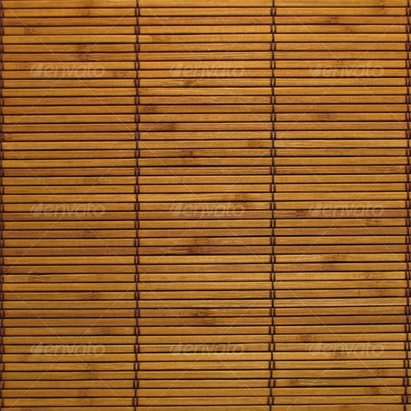 Wooden Blinds - Wood Textures