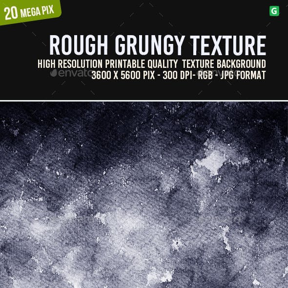 Rough Grungy Texture 041