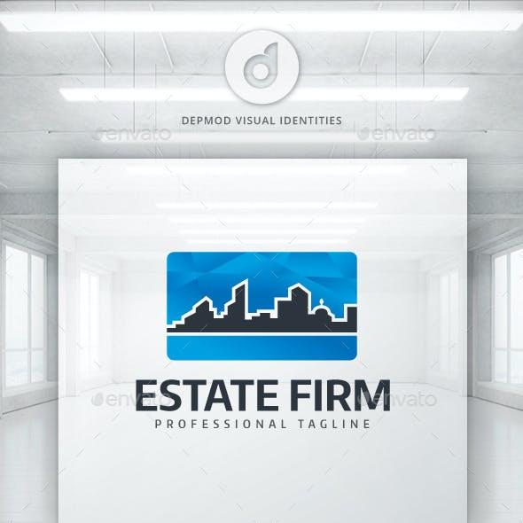 Estate Firm Logo