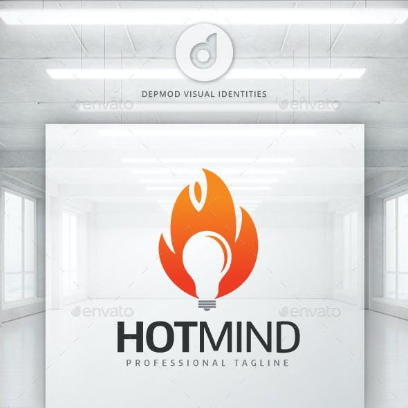 Hot Mind Logo