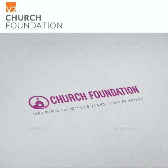 Church Foundation v2