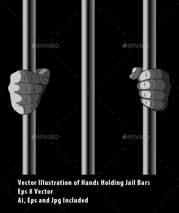 In Jail - Miscellaneous Characters