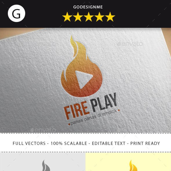Fire Play