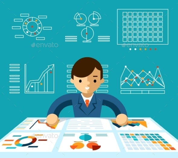 Information Analysis - Concepts Business