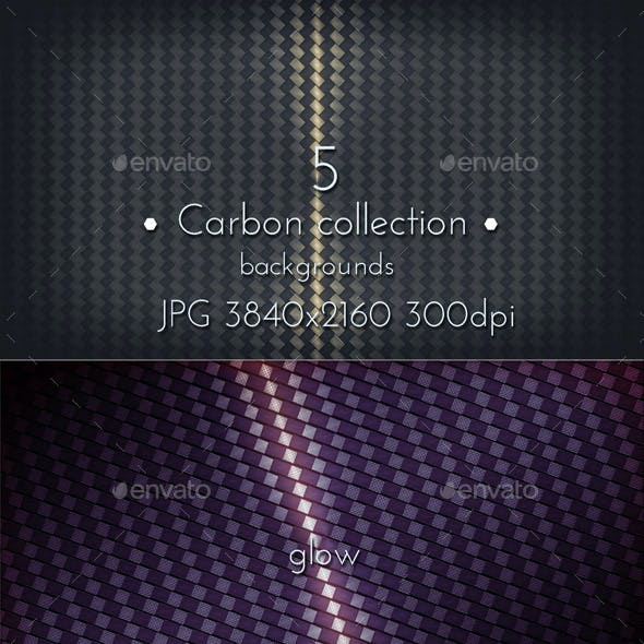 Carbon Surface Background