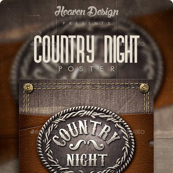 Country | Poster