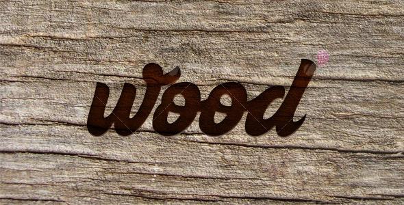 Wood board texture - Wood Textures