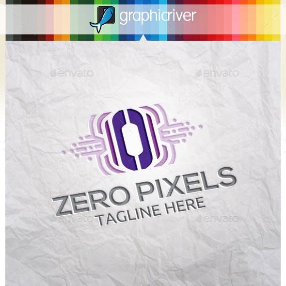 Number Pixels
