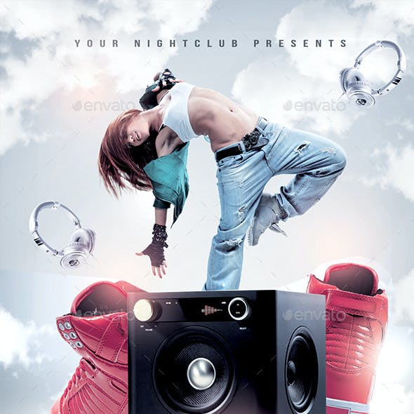 Sneakers 'n Speakers