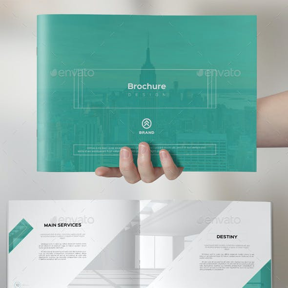 Multipurpose Business Catalog / Brochure 3