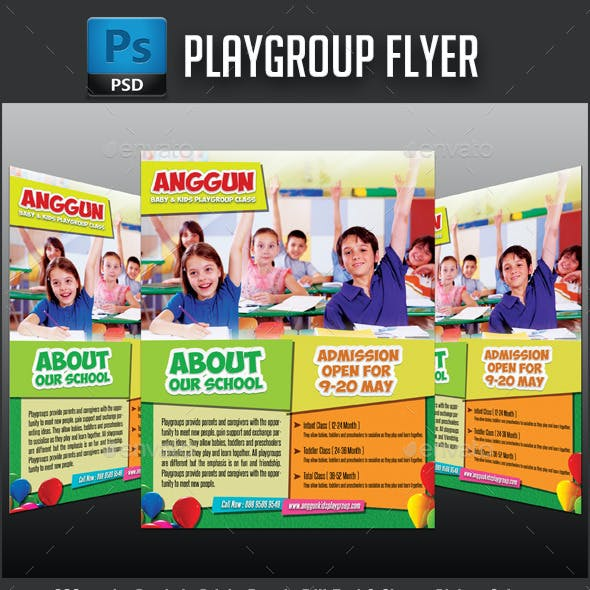 Playgroup / Junior School