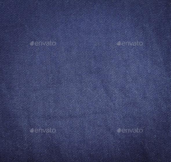 Jeans Texture - Patterns Backgrounds