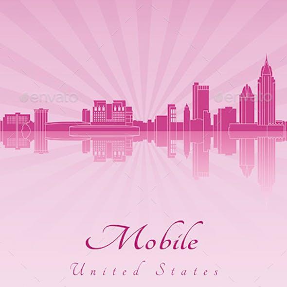 Mobile Skyline