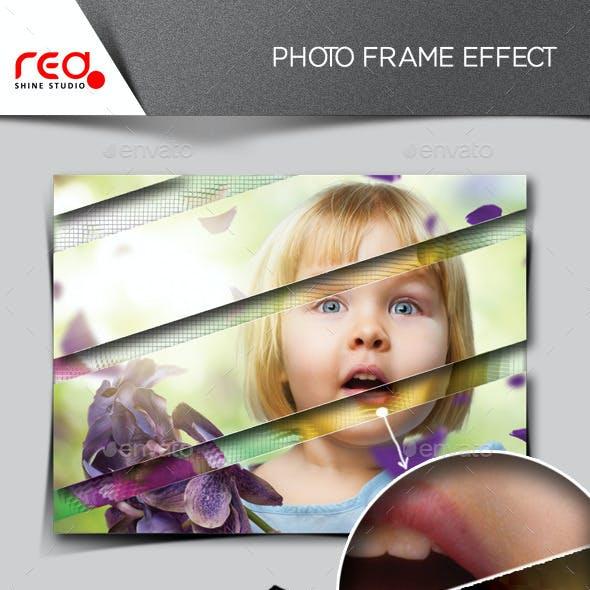 Photo Frame Templates | Vol 4
