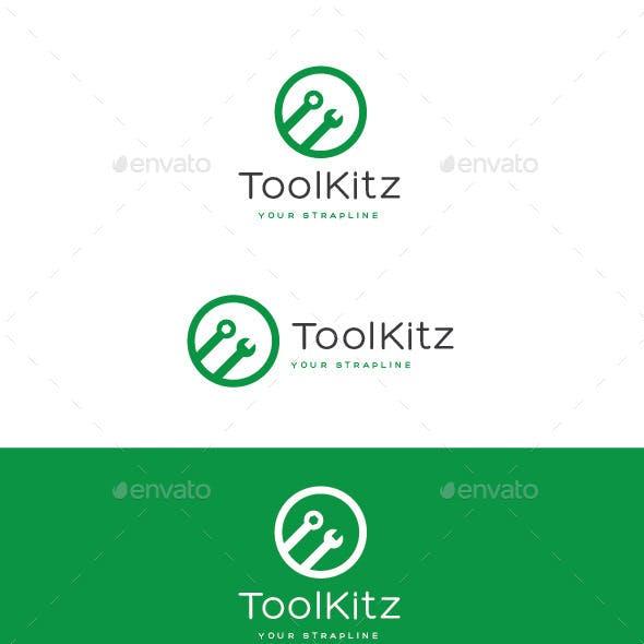 Tool Kitz Logo