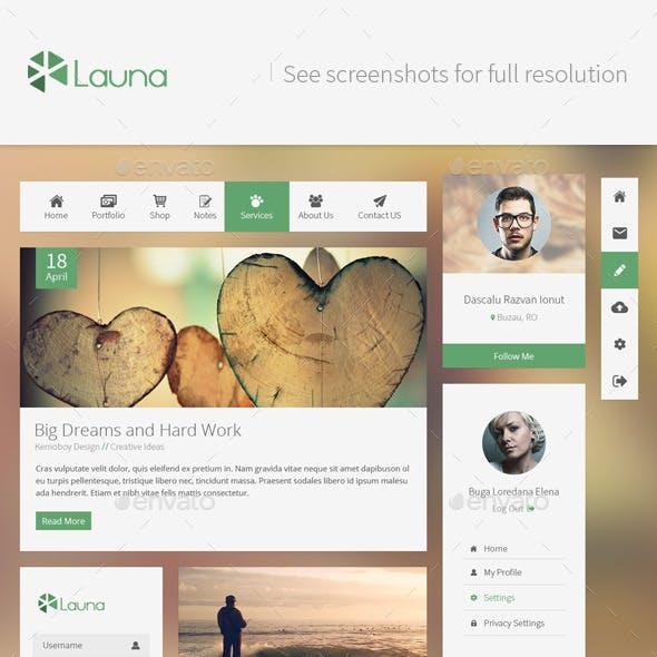 Libero Dating-Website