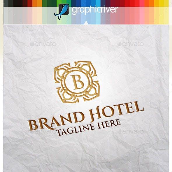 Brand Royal