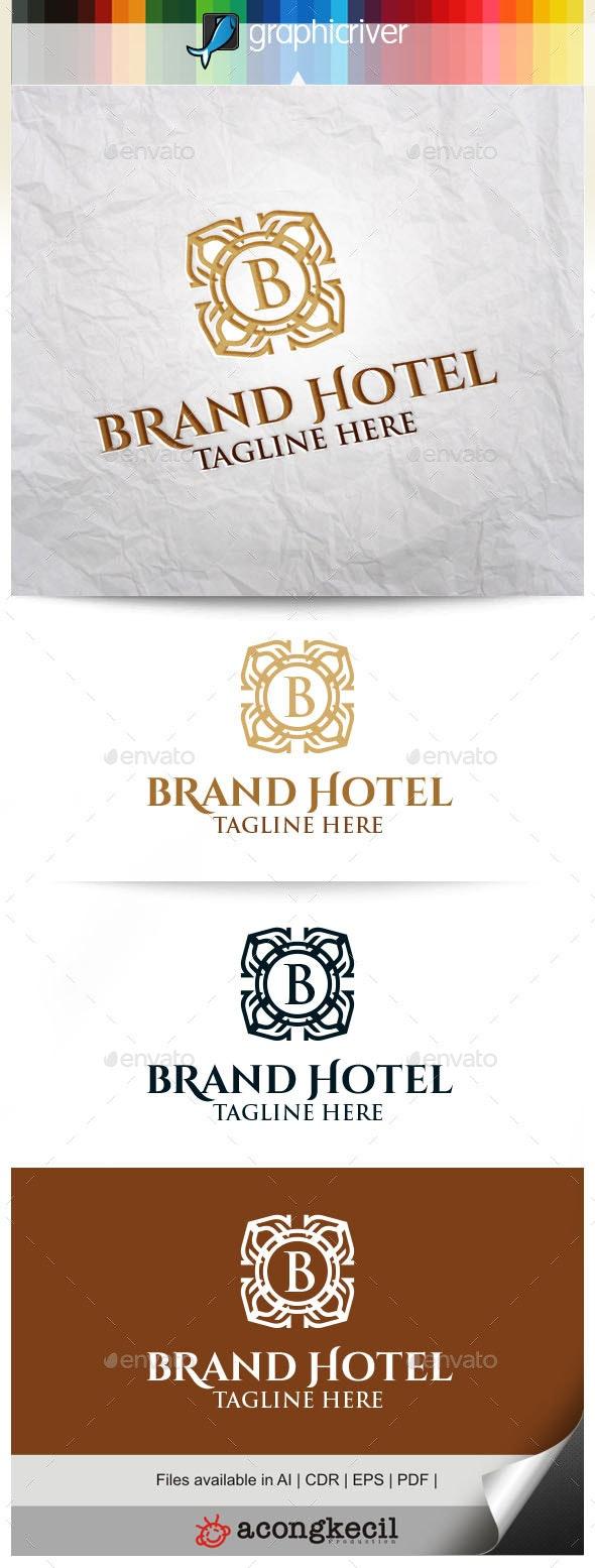 Brand Royal - Crests Logo Templates