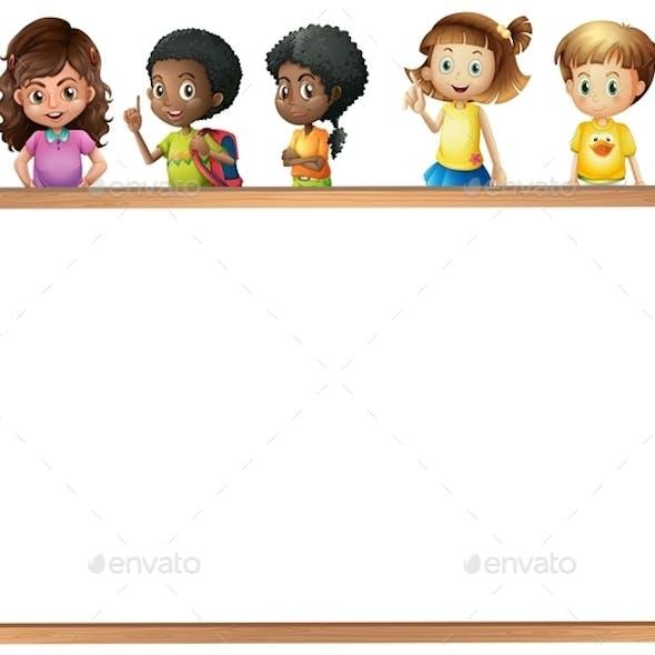 Children and Board