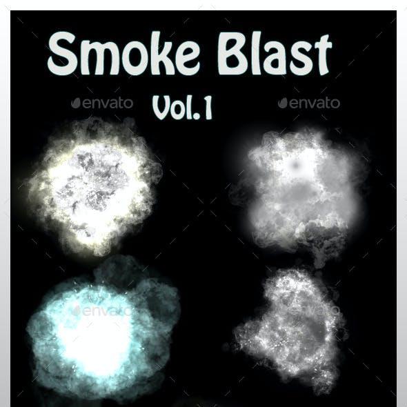 Smoke Blast Vol.01
