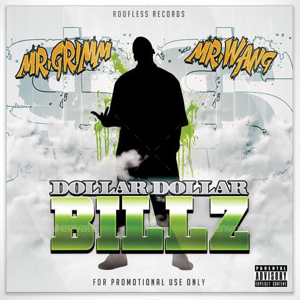 Dollar Dollar Billz Mixtape