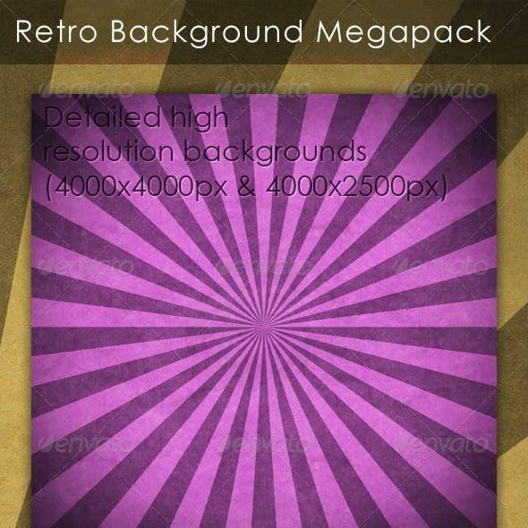 Retro / Vintage Background