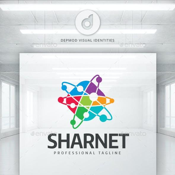 SharNet Logo
