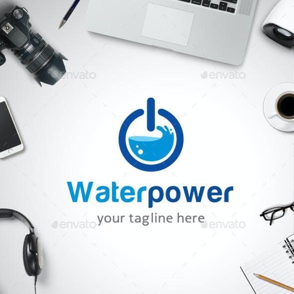 Water Power Logo