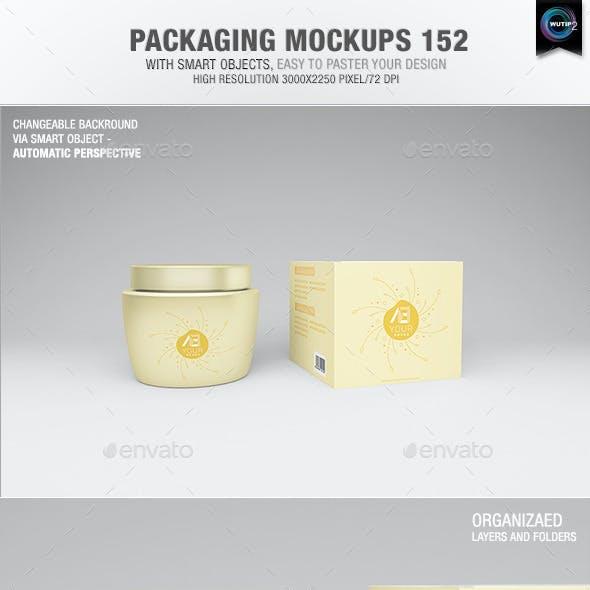 Packaging Mock-ups 152