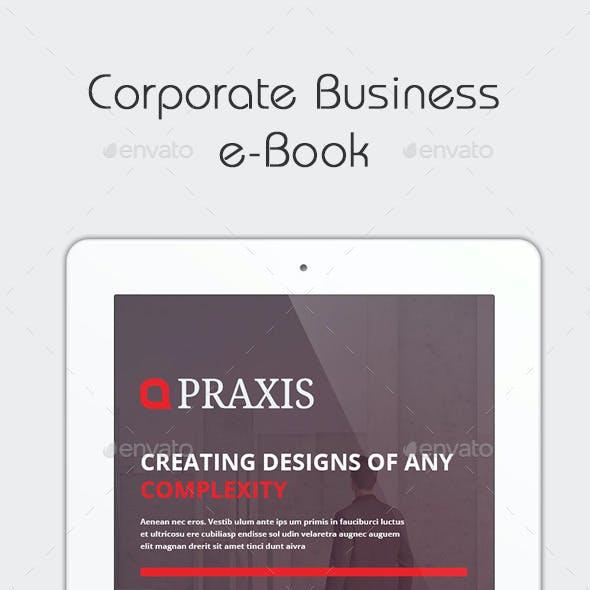 Corporate Business e-Book
