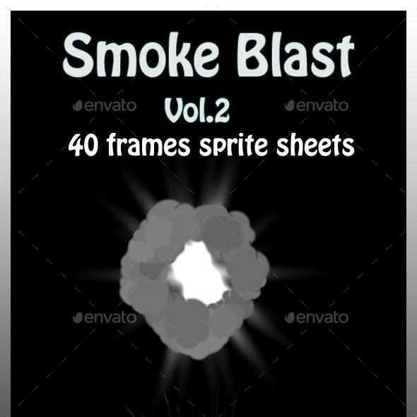 Smoke Blast Vol.02