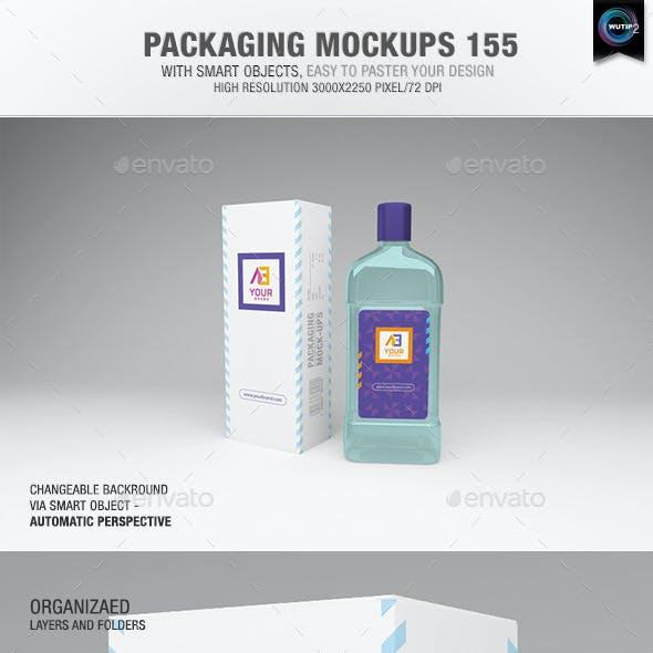 Packaging Mock-ups 155