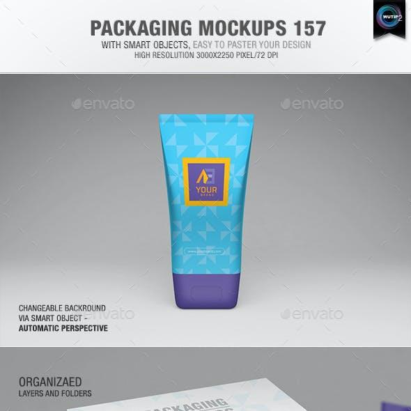 Packaging Mock-ups 157