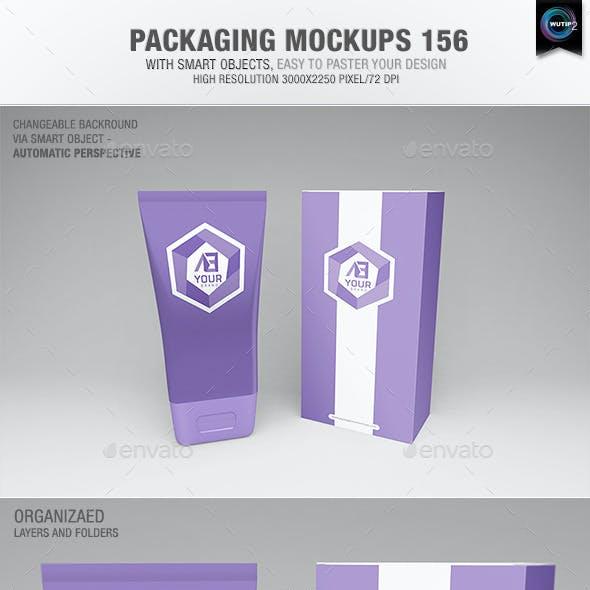Packaging Mock-ups 156