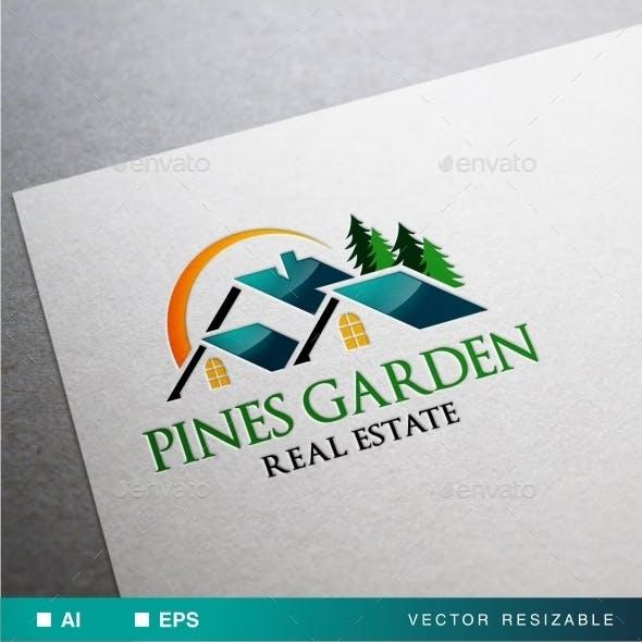 Pines Garden Real Estate