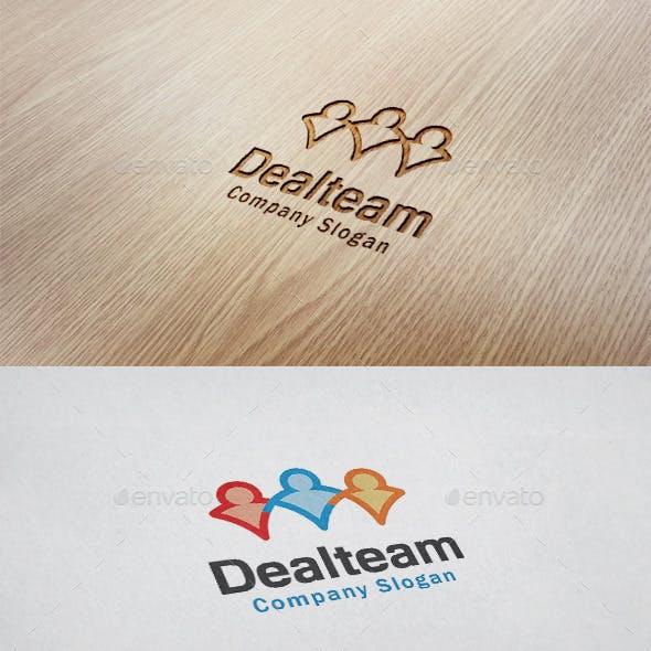 Deal Team Logo