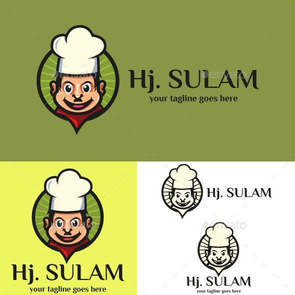 Hj. Sulam Logo Templates