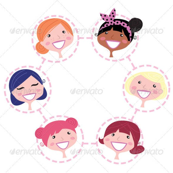 Women Multicultural Network Group